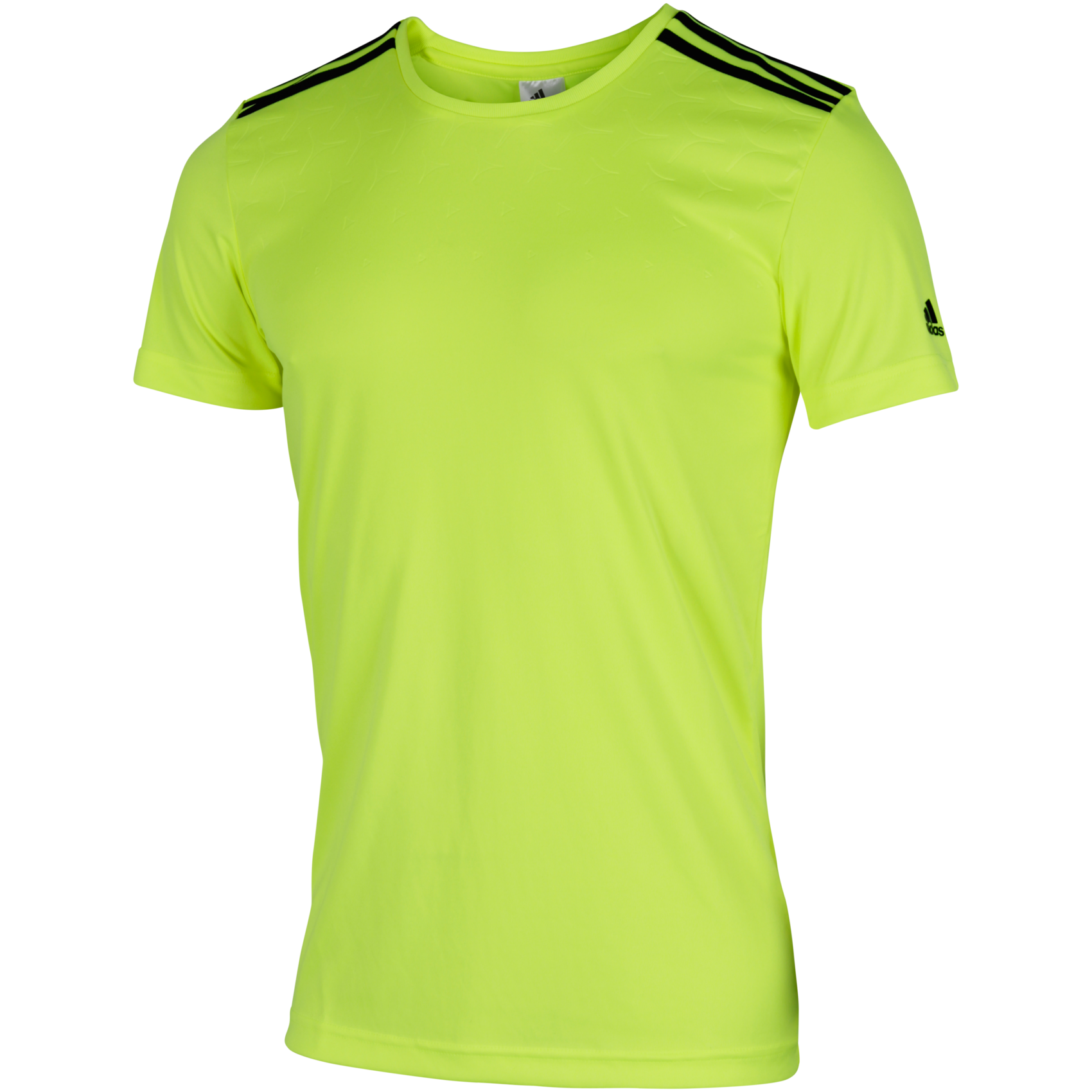 adidas Ace Poly T shirt Herre