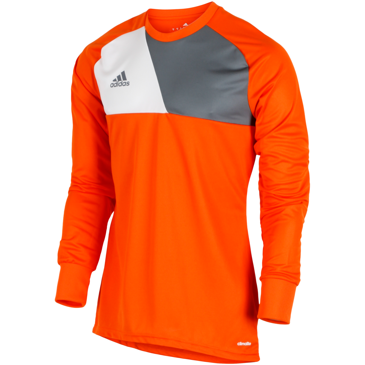 adidas - Assita 17 Målmandstrøje L/Æ - Orange