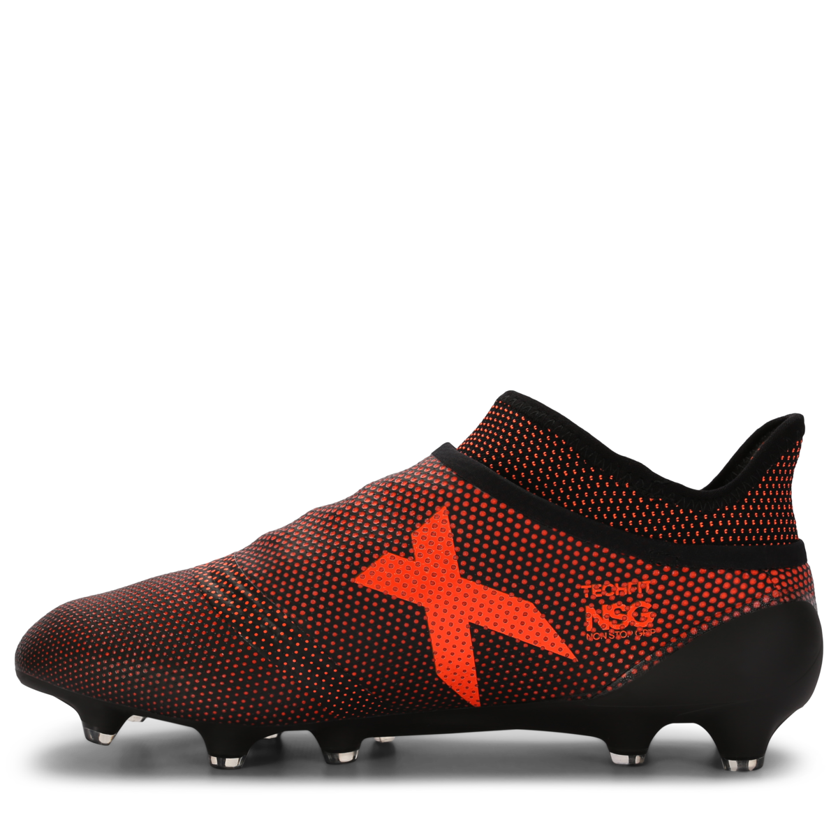 Adidas Football boots X 17+ Purespeed FG Pyro Storm Pack