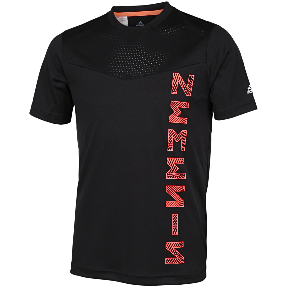 adidas - Nemeziz T-shirt - Sort