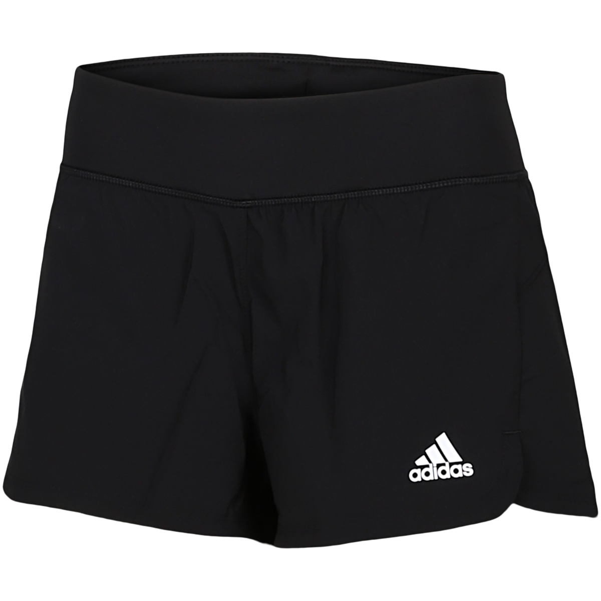 adidas - 2-IN-1 Woven Shorts - Sort