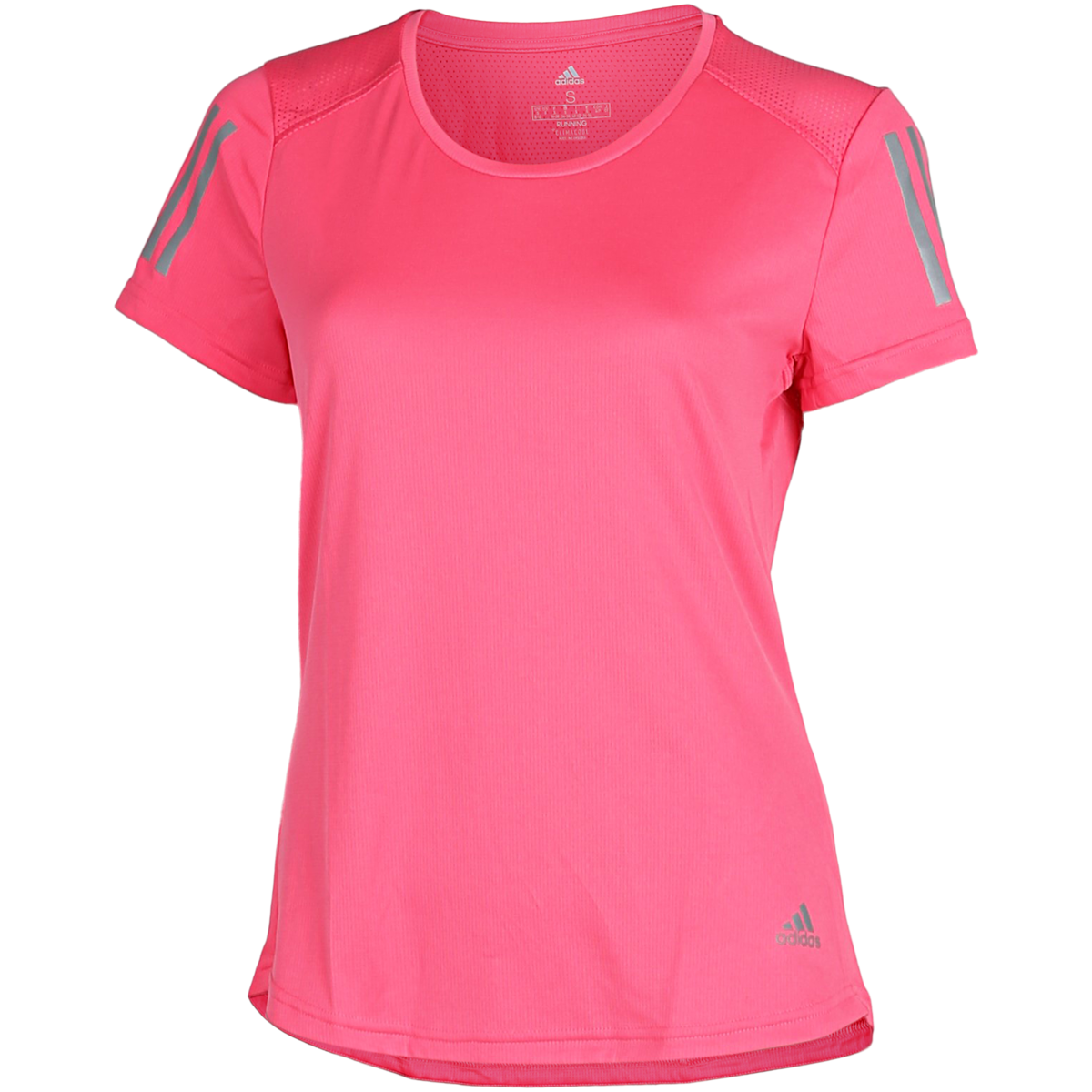 adidas - Own The Run T-shirt - Pink