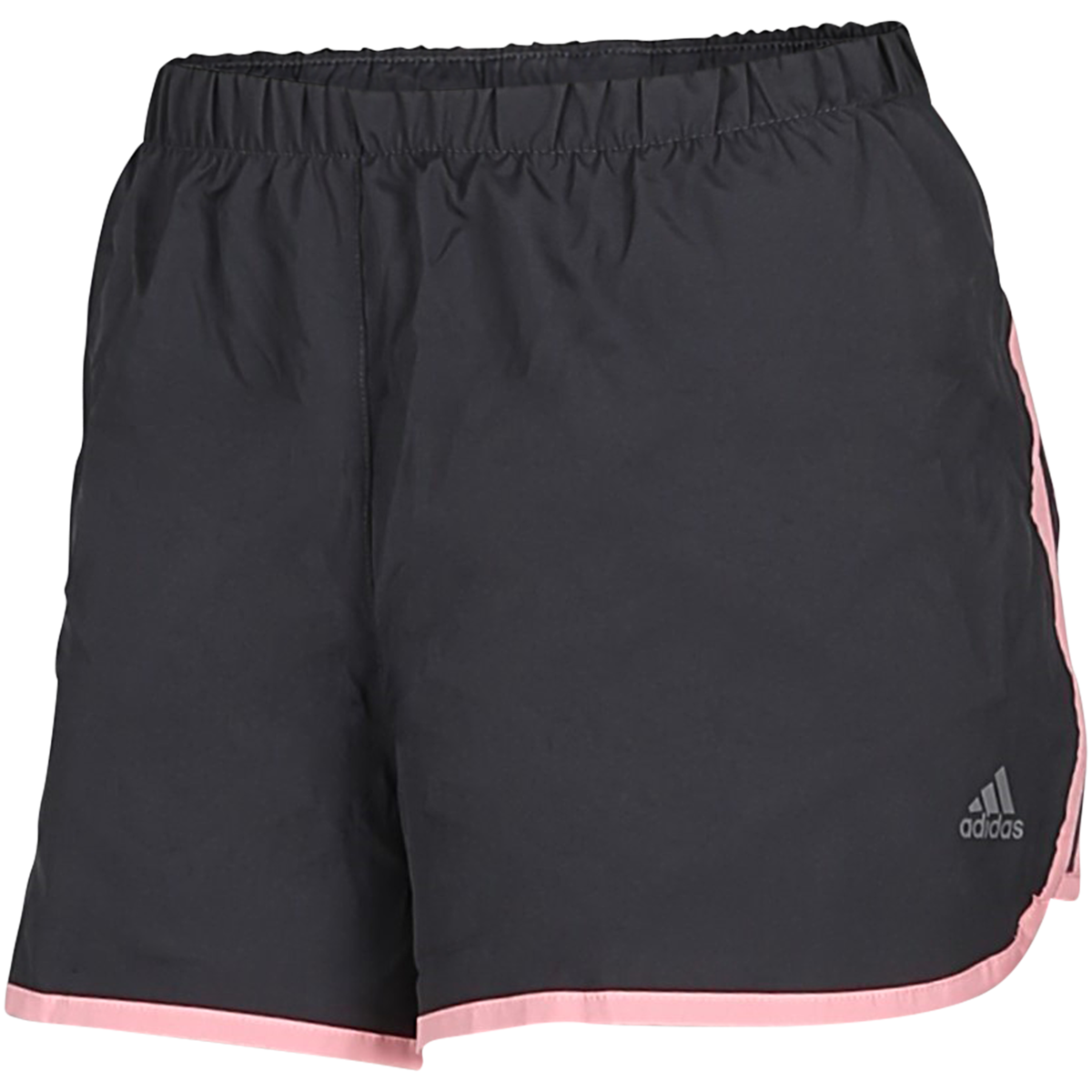adidas - Marathon 20 Shorts - Sort