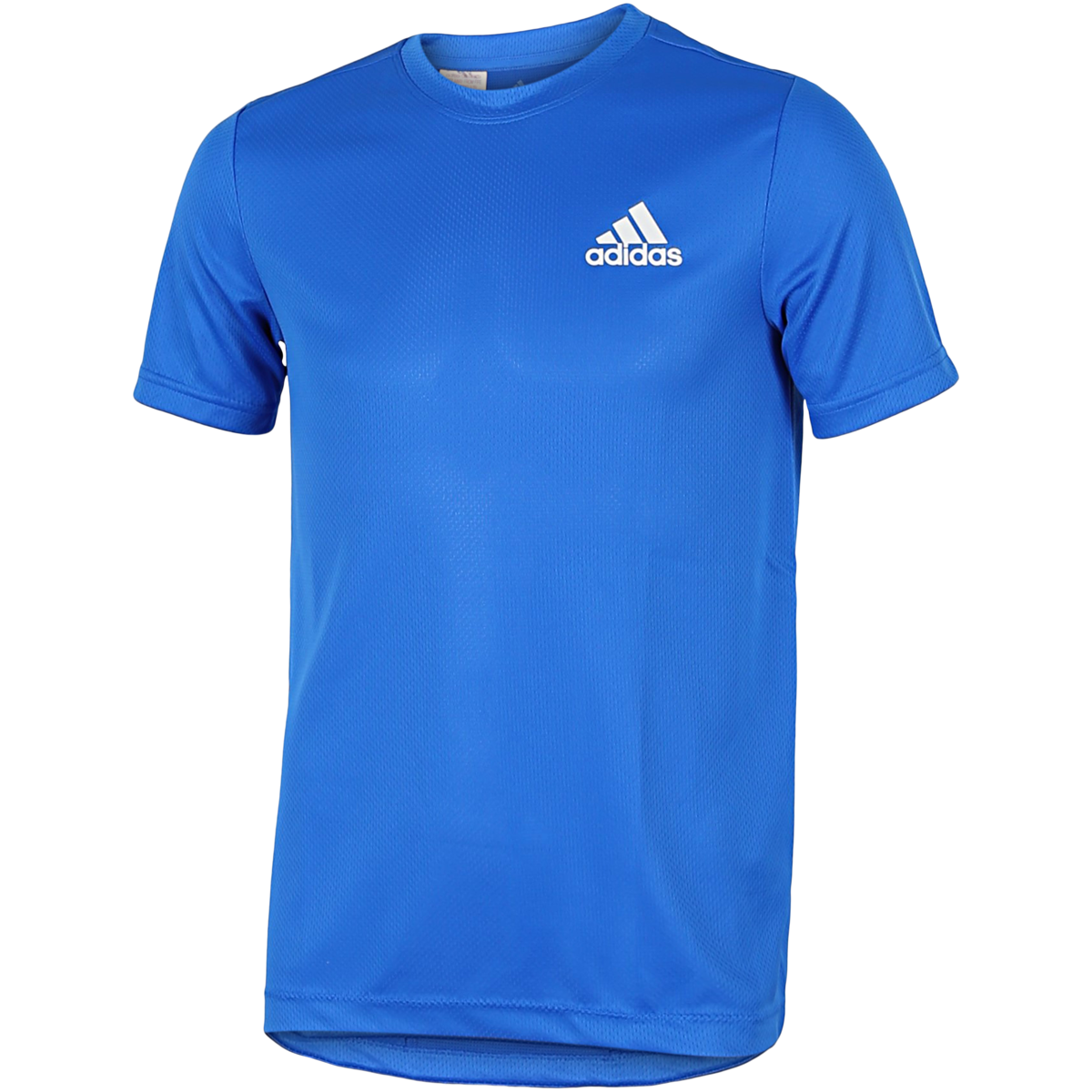 adidas - Training HEAT.RDY. T-shirt - Blå