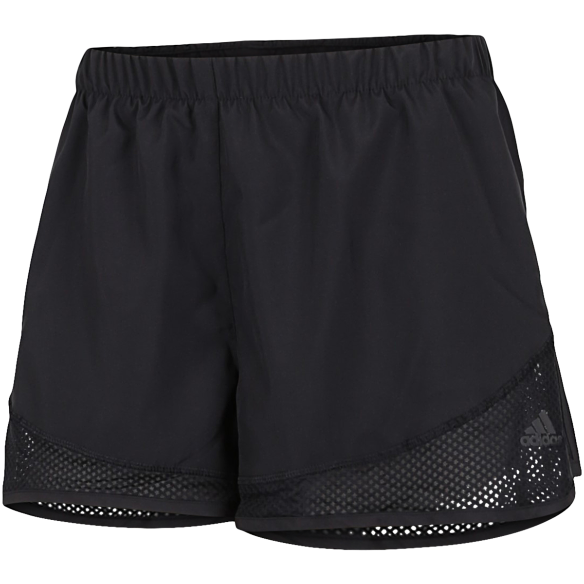 adidas - Marathon 20 Light Speed Løbeshorts - Sort