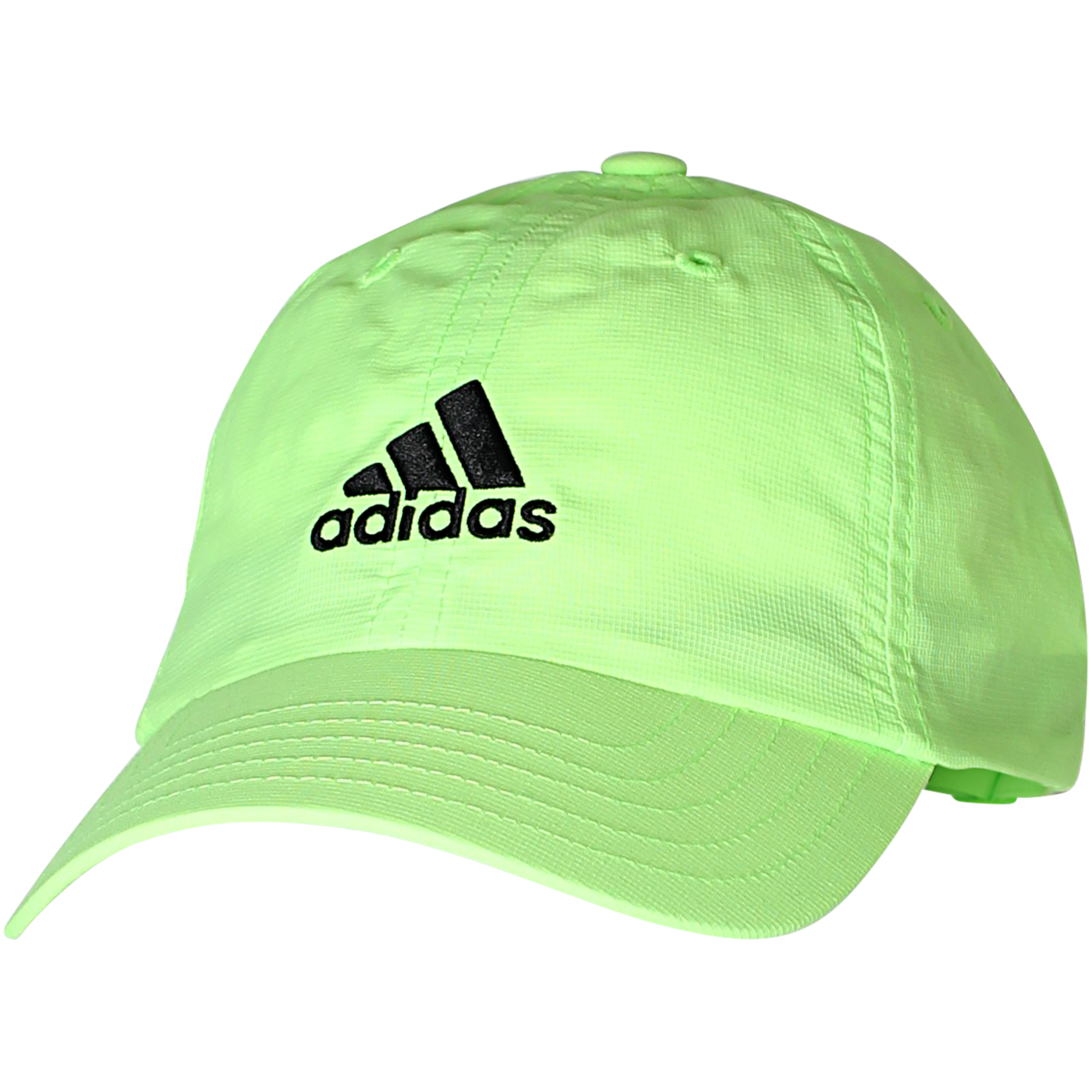 adidas - AEROREADY Badge of Sport Dad Kasket - Neon