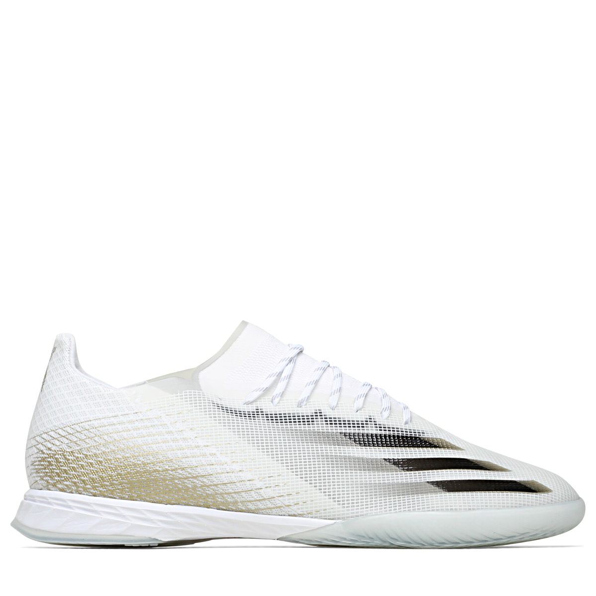 adidas - X Ghosted.1 IN Inflight - Hvid