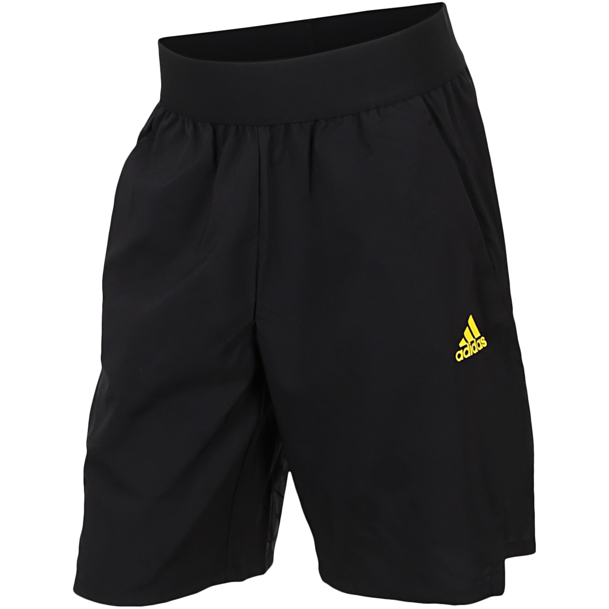 adidas - Football-Inspired Predator Shorts - Sort