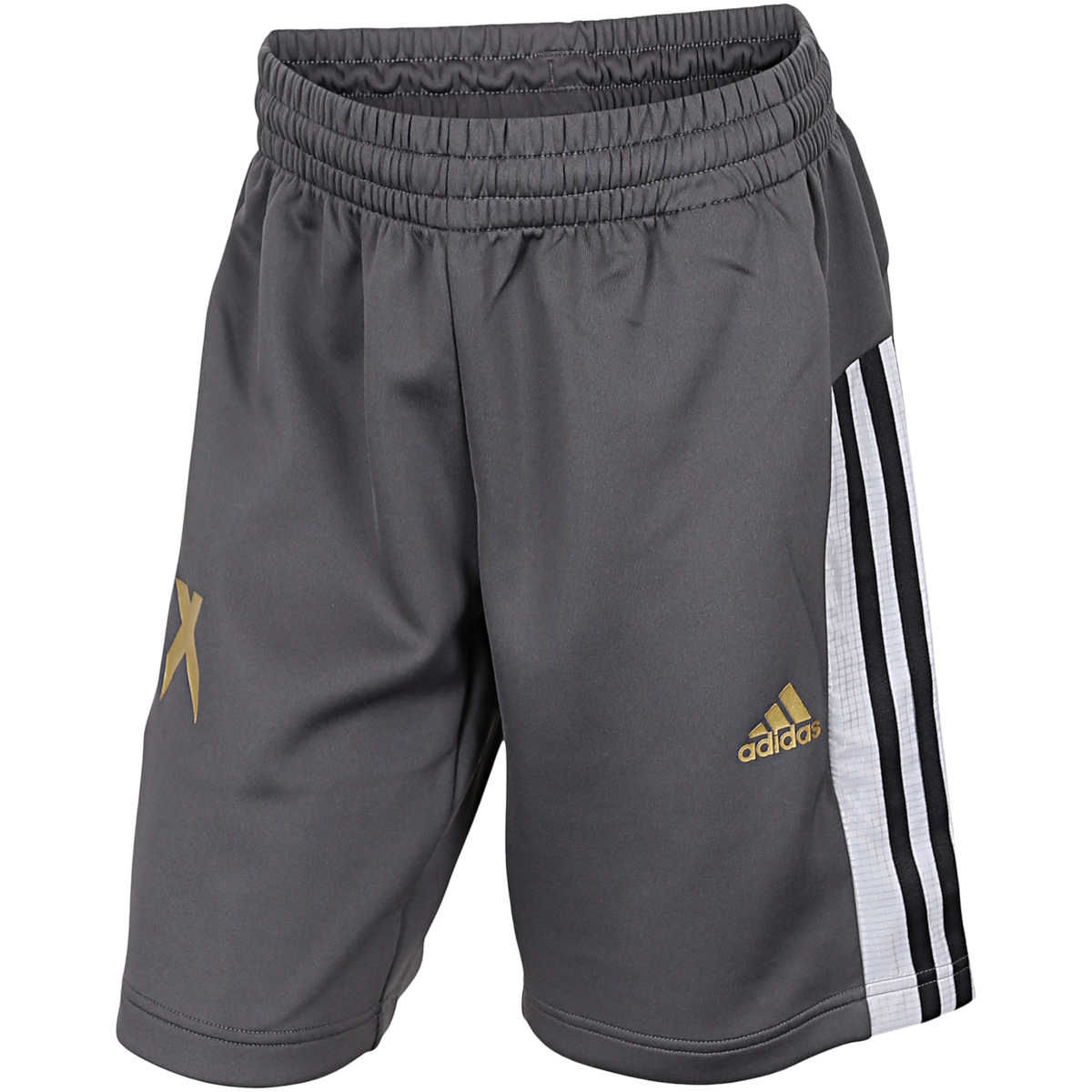 adidas - Football-Inspired X AEROREADY Shorts - Grå