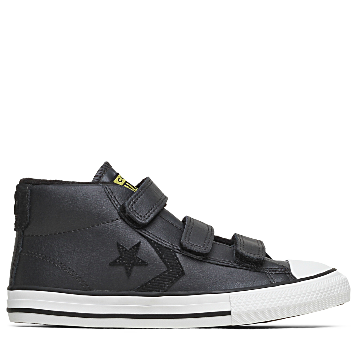 Converse - Star Player 3V Asteroid - Sort