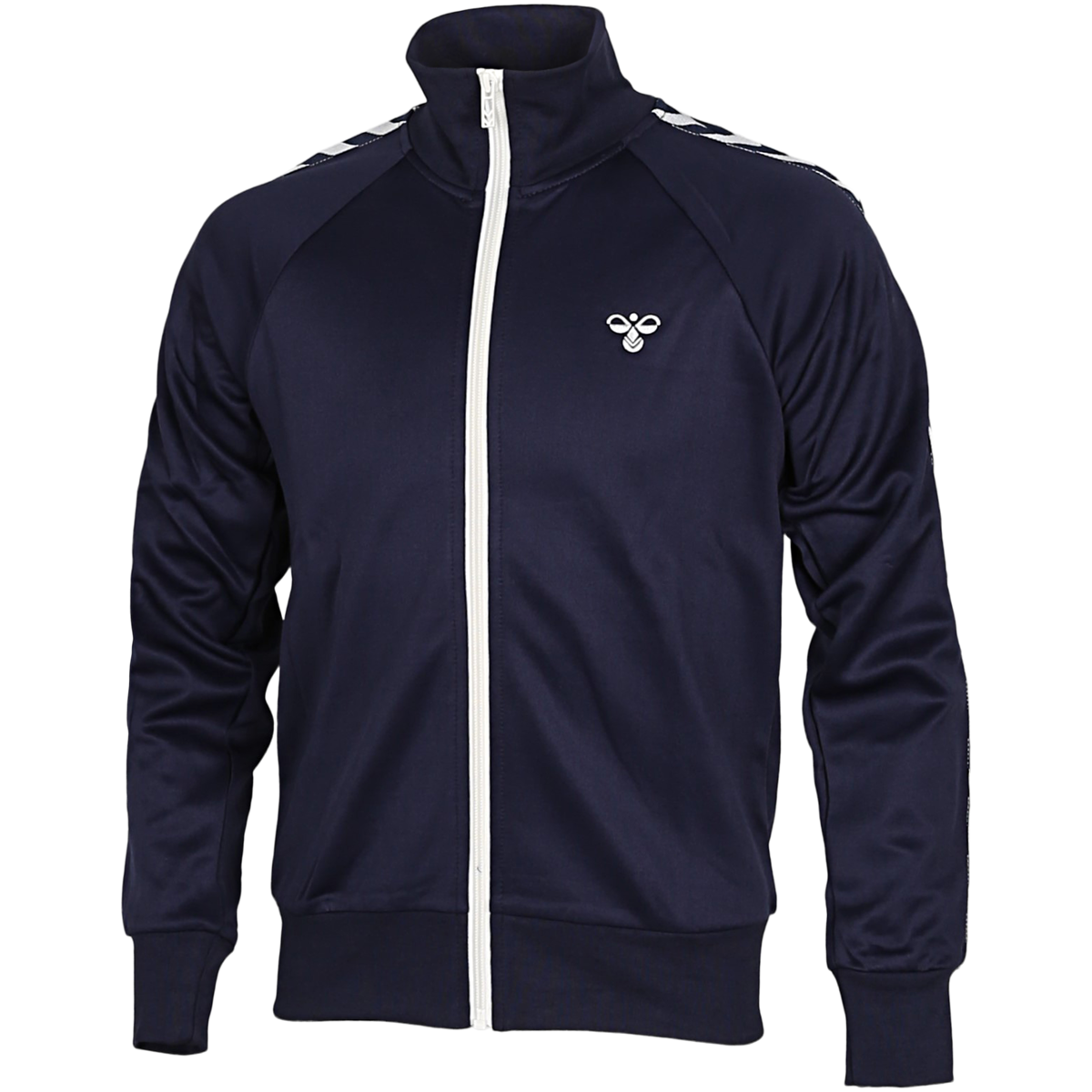 Hummel - Kick Zip Jacket - Navy
