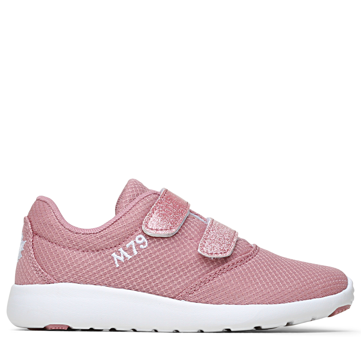 M79 - Little Splash Sneakers - Rosa