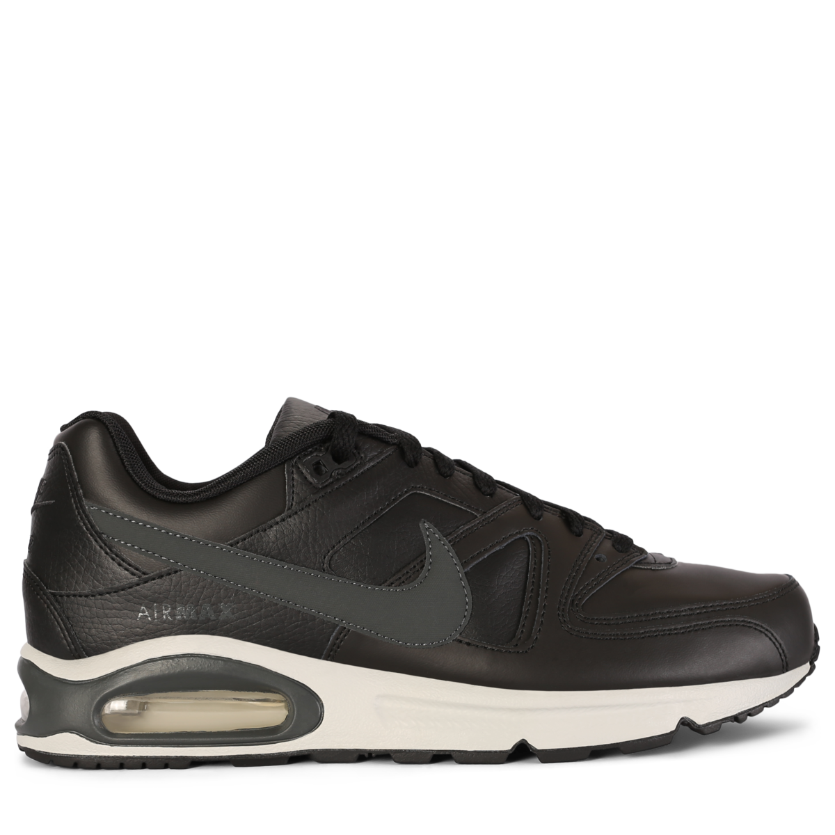 Nike – Air Max Command Leather – Sort