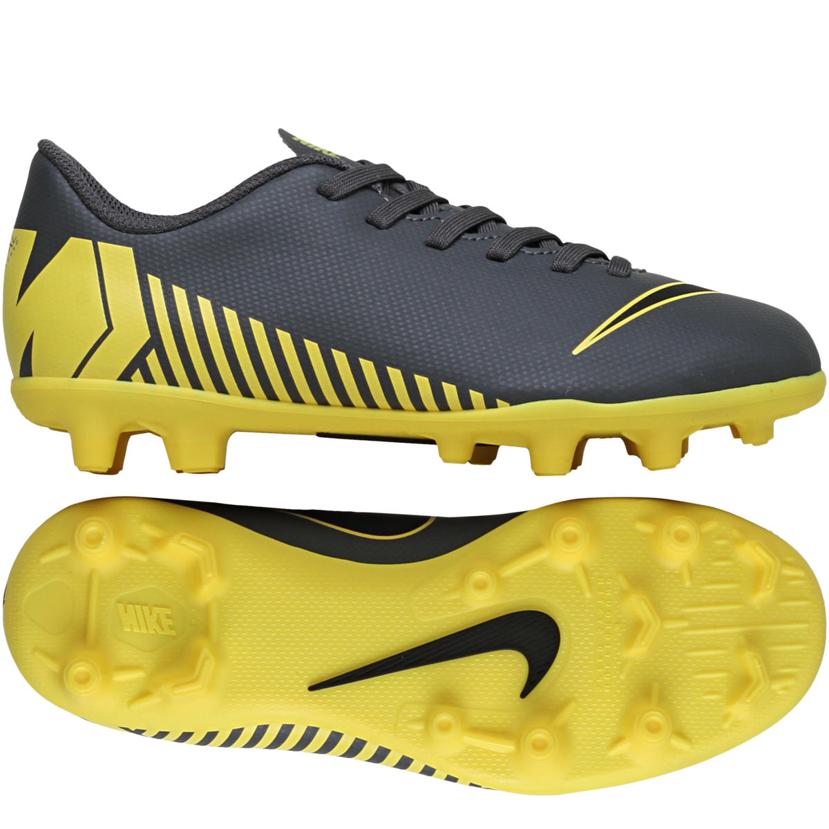 Mercurial Vapor 12 Club GS MG Game Over Pack