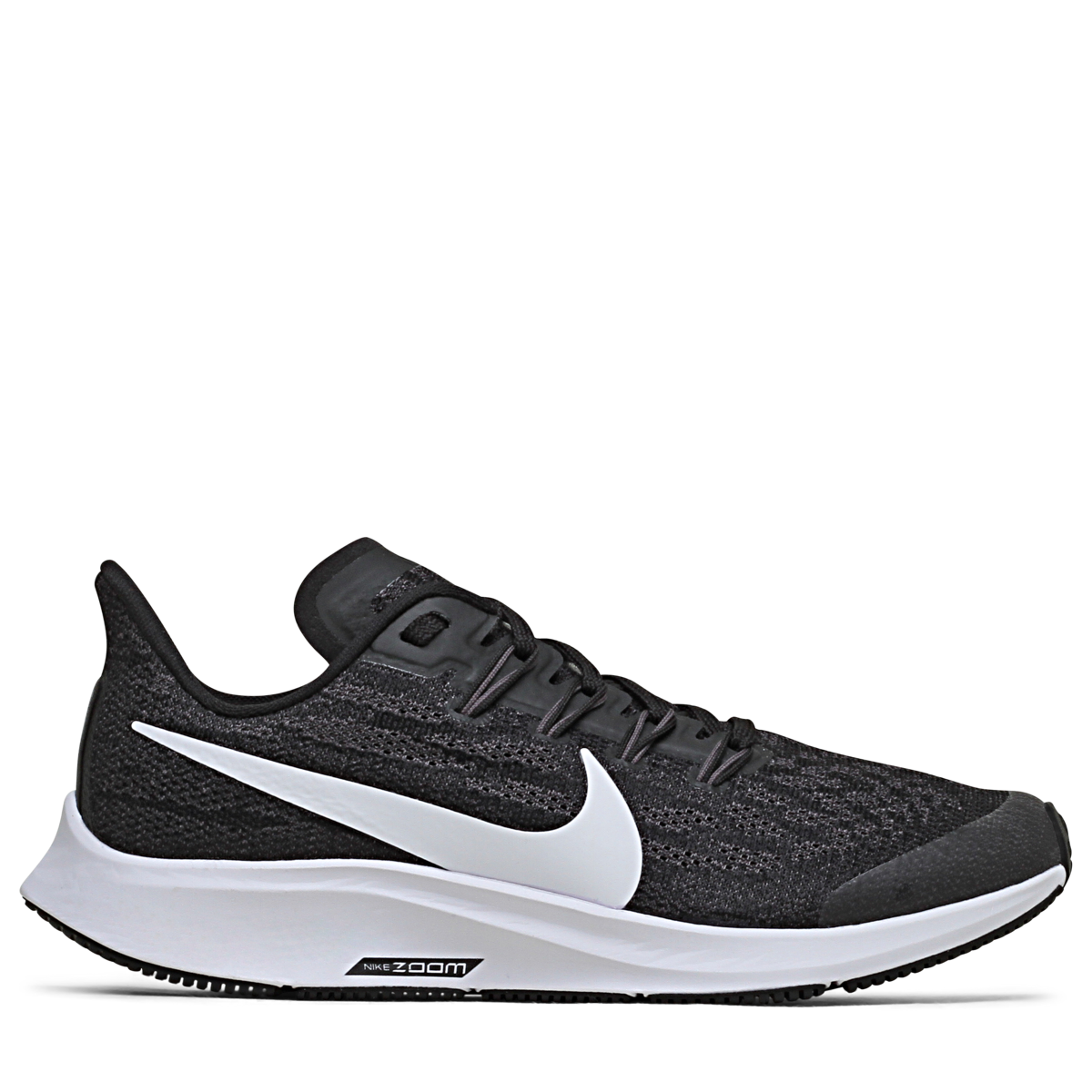 Nike – Air Zoom Pegasus 36 – Sort