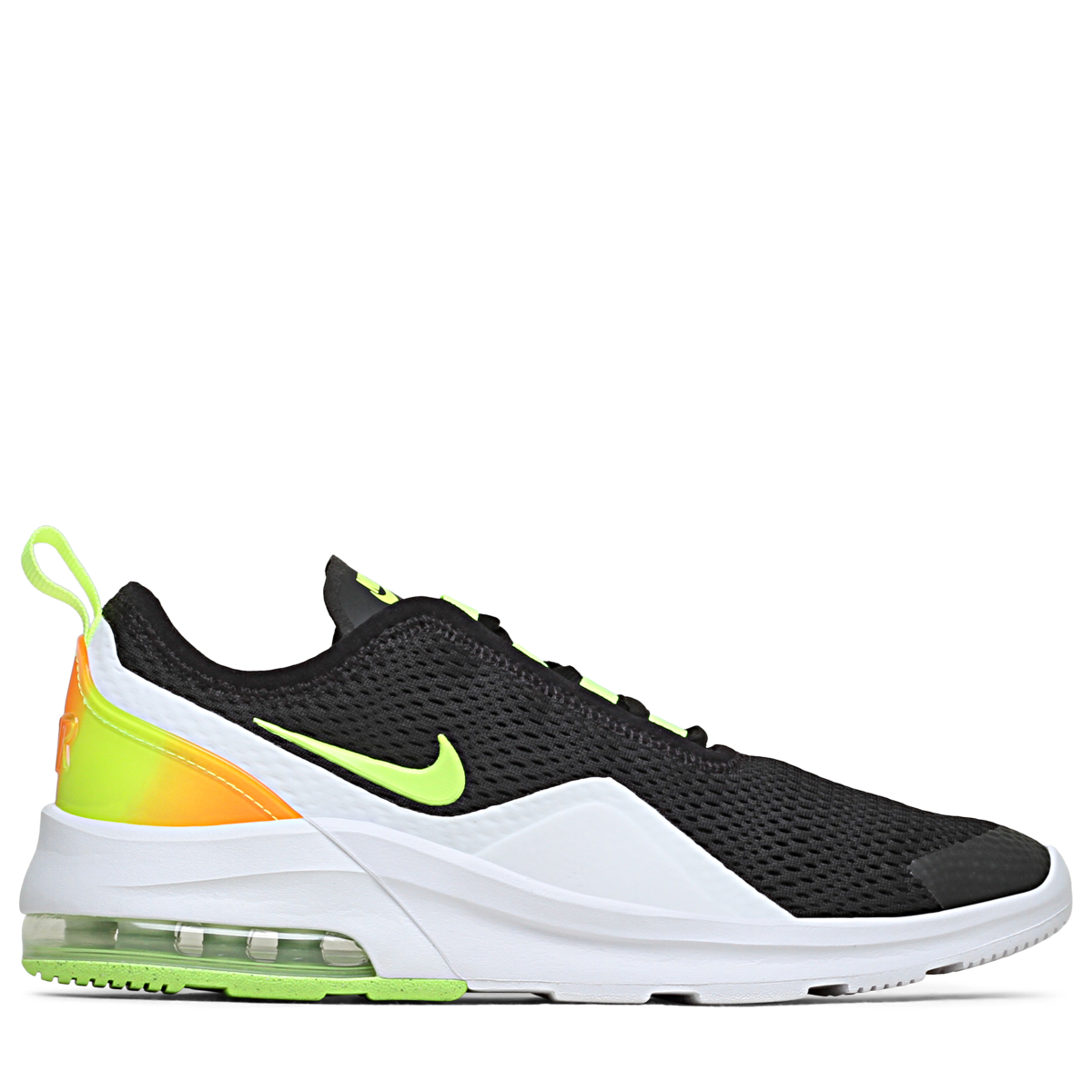 Nike - Air Max Motion 2 - Sort