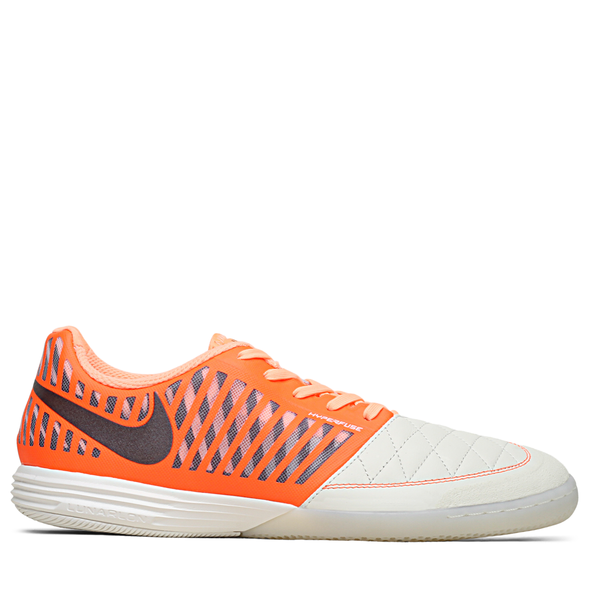 Nike – Lunar Gato II IC – Orange