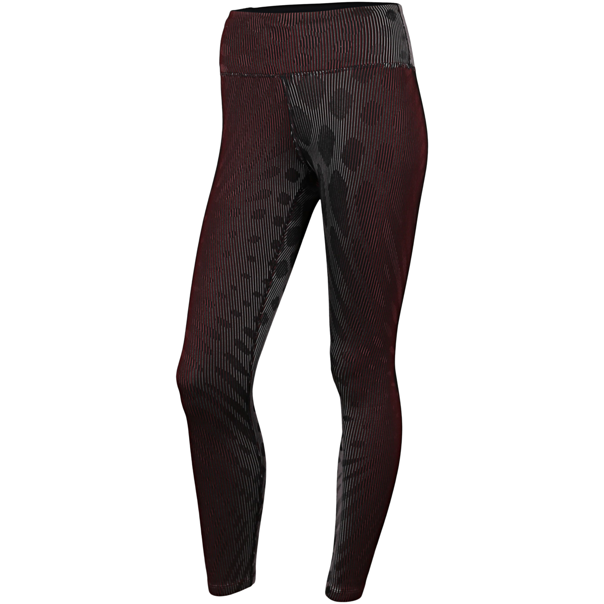 Nike - Epic Luxe Run Division 7/8 Tights - Sort