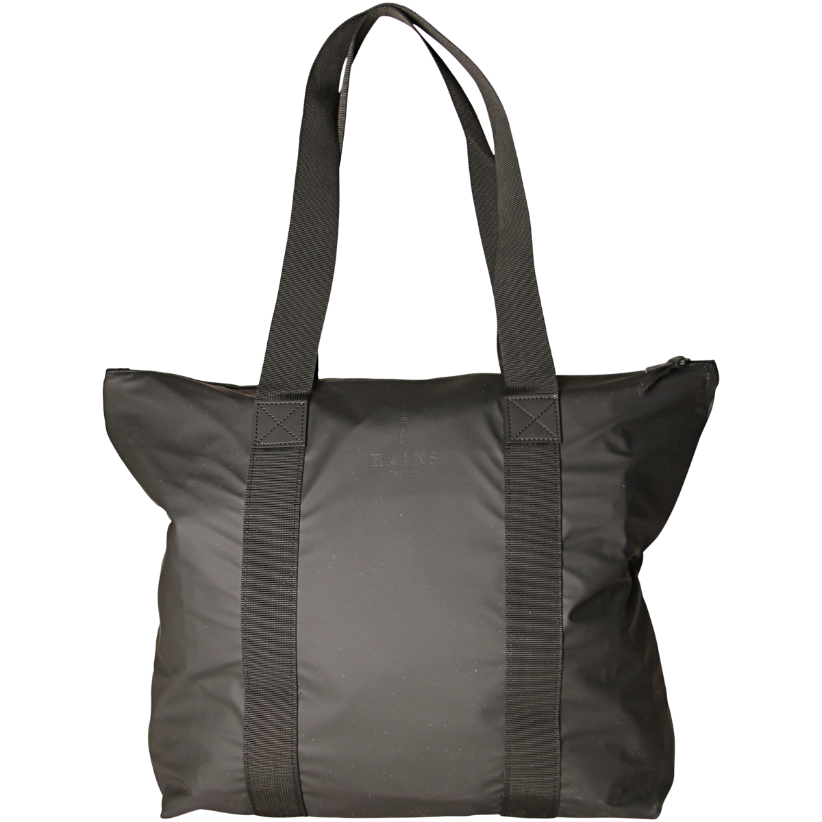 Rains – Tote Bag Rush – Sort