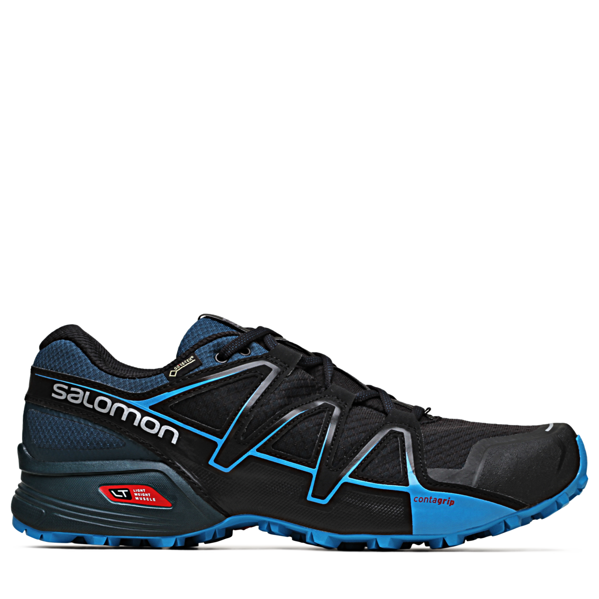 Salomon - Speedcross Vario 2 GTX - Sort thumbnail