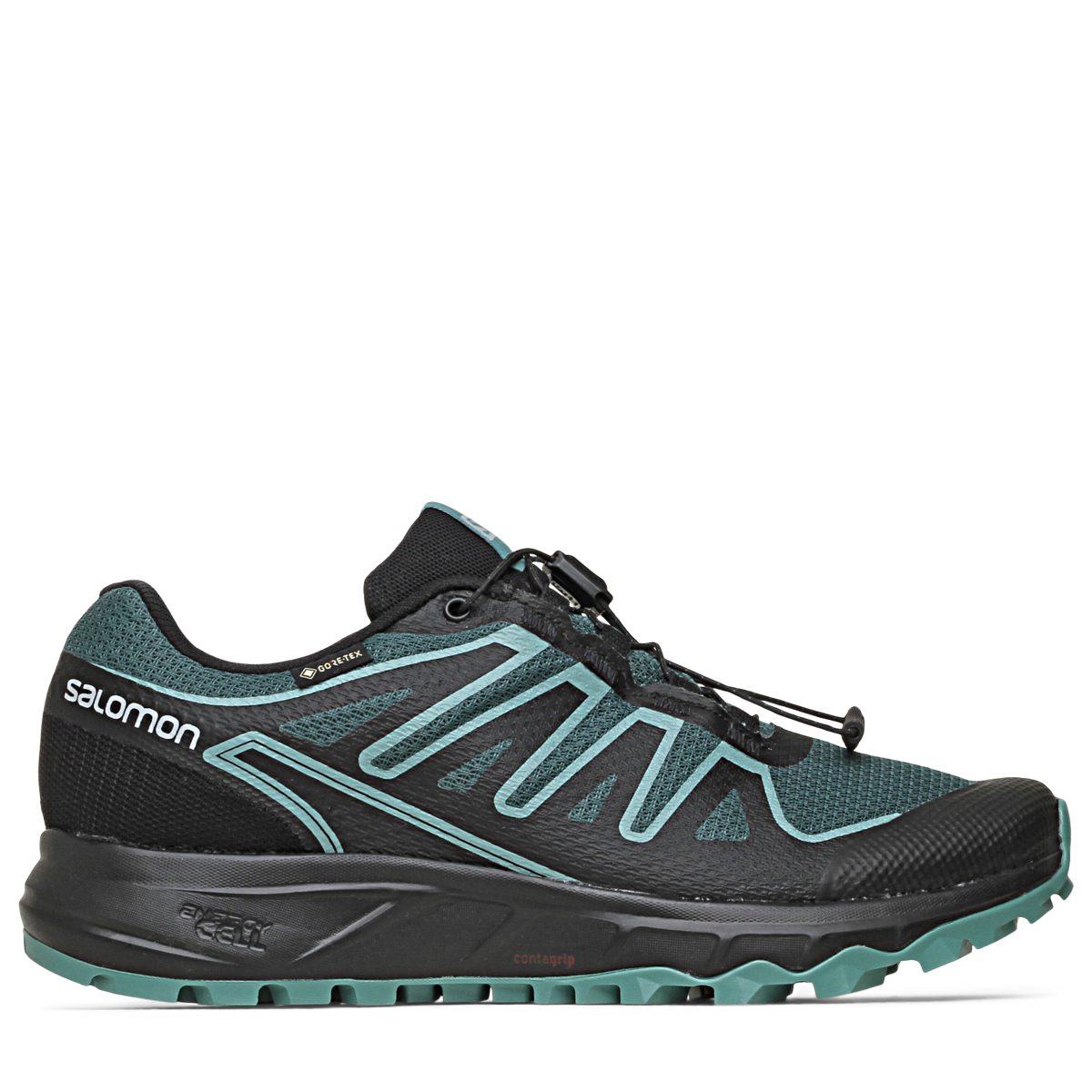 Salomon - Lioneer GTX - Sort