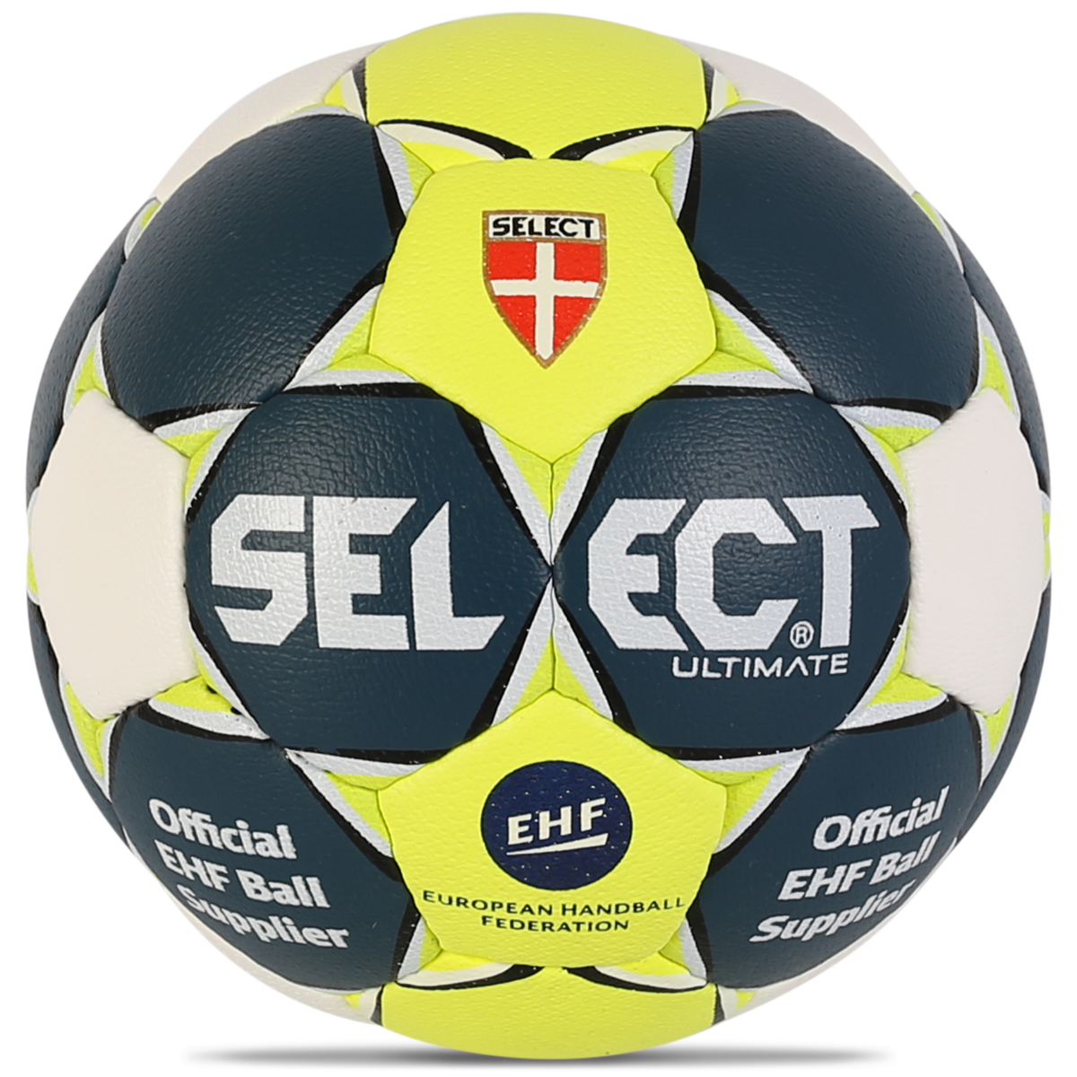 Select - Ultimate Official Matchball - Hvid