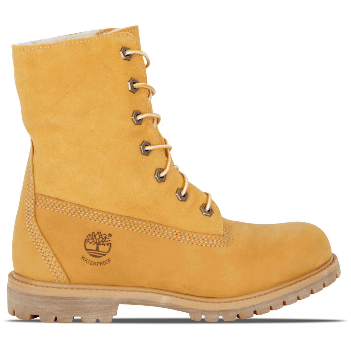 Timberland - Authentic - Dame - Brun - Dame