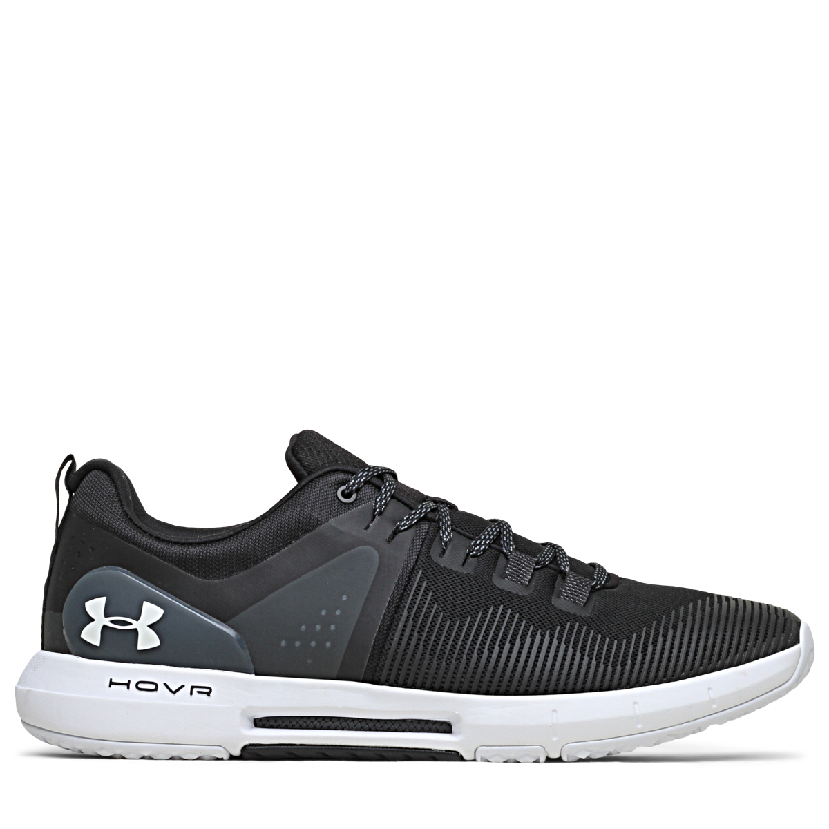 Under Armour - HOVR Rise - Sort - Herre