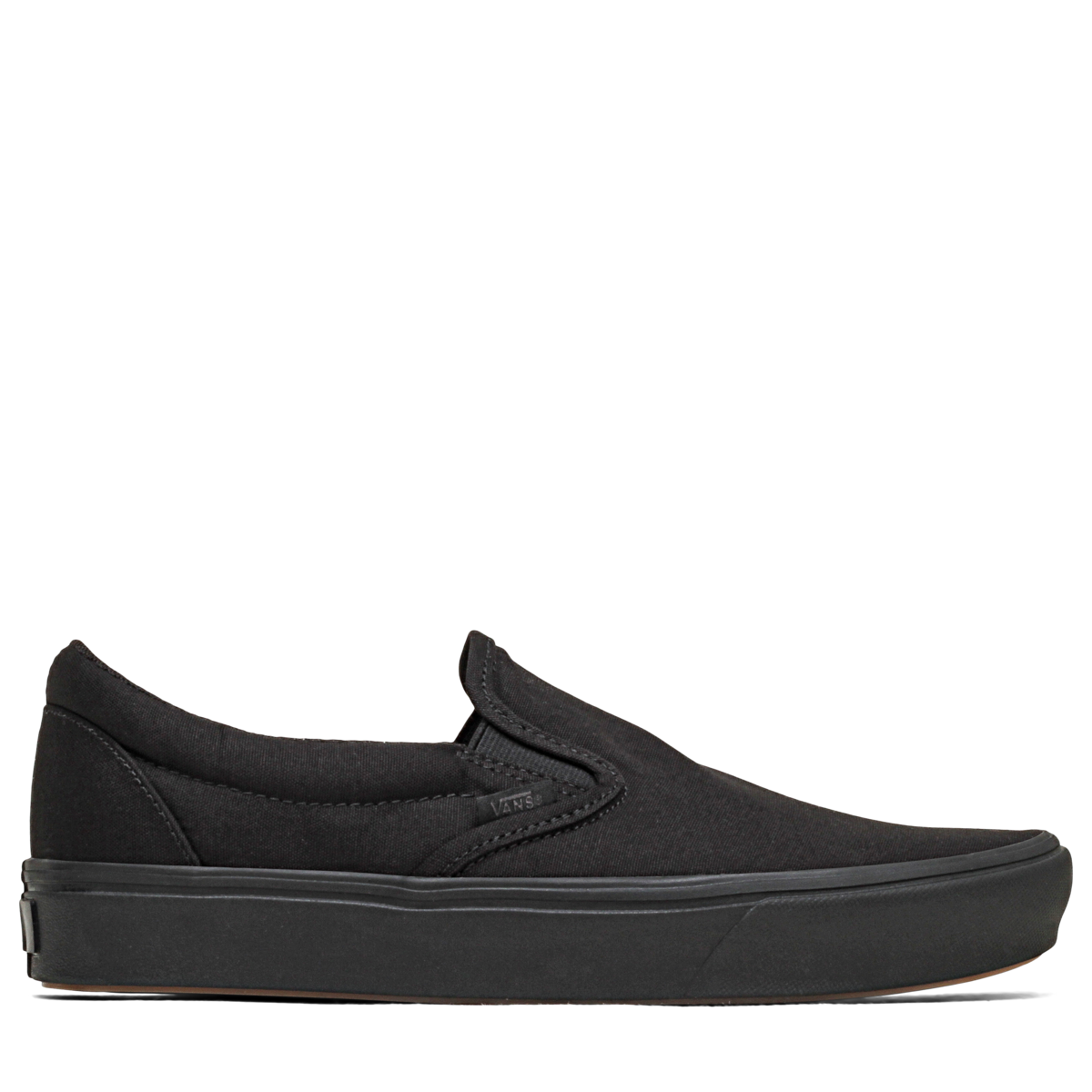 Vans - ComfyCush Slip-On - Sort