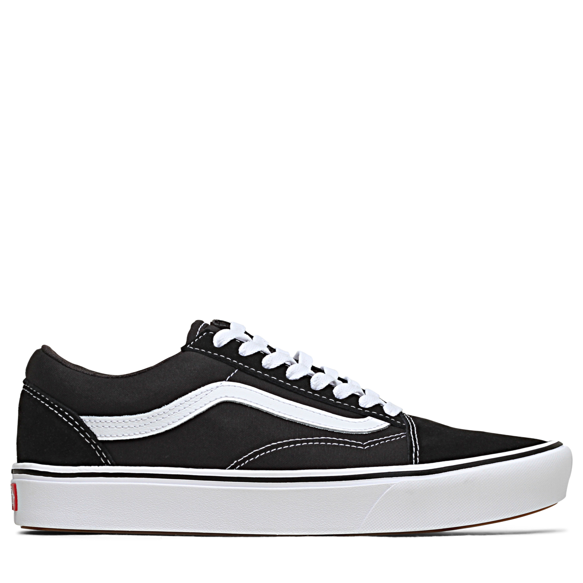 Vans - ComfyCush Old Skool - Sort