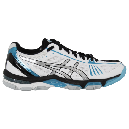 asics volley elite dame