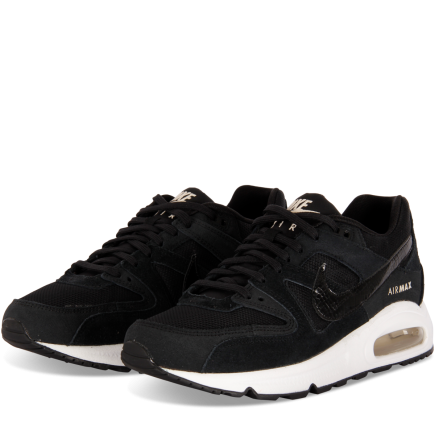 reputable site 93f80 a3c7e ... best price nike air max command dame black black white oa d79e9 05d07