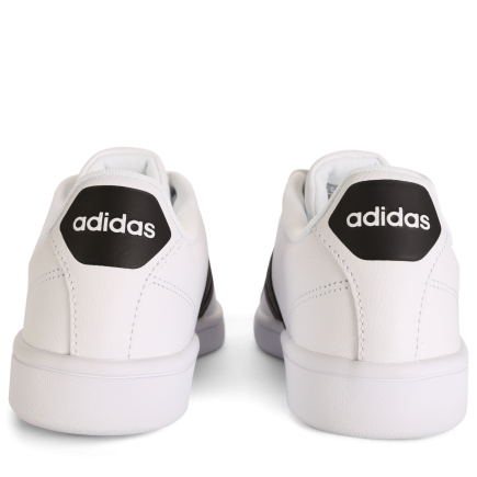100% authentic efc61 afa43 adidas-Cloudfoam Advantage-FtwwhtCblackFtwwht-1494502