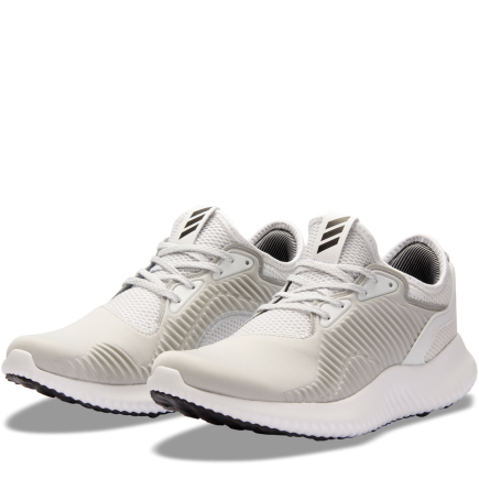 outlet store 03800 f2027 adidas-Alphabounce Lux - Dame-ClegreFtwwhtCrywht-1496875