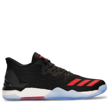 low priced 12a8a 12cd3 ... free shipping adidas d rose 7 low herre cblack cblack ftwwht 1564964  6cd00 f6e40