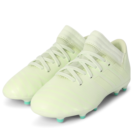 low priced f1122 14bed adidas-Nemeziz 17.3 FGAG Deadly Strike-AergrnAergrn