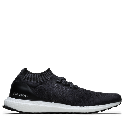 reputable site d5716 49c9c adidas-Ultra BOOST Uncaged-CarbonCblackGrefou-2037886