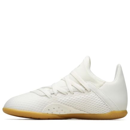 outlet store b534a 8b870 ... adidas x tango 18.3 in spectral mode owhite cblack goldmt