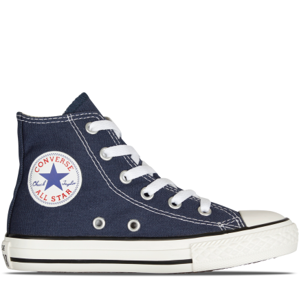08a8dad09d3 ... best price converse all star canvas high børn navy 634500 f34ea be111