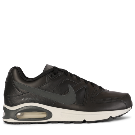 official photos e60b0 f6342 Nike-Air Max Command Leather-Black Anthracite-neu-1378160