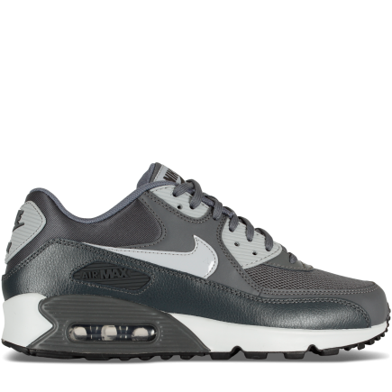 DK04170523 For Kollektion Nike Air Max 90 Essential Dame Sko