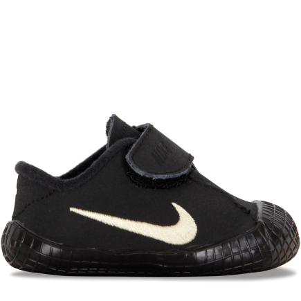 outlet store 8ff28 f0786 Nike-Waffle 1 (CBV)-BlackMtlc Gold Star-1483254