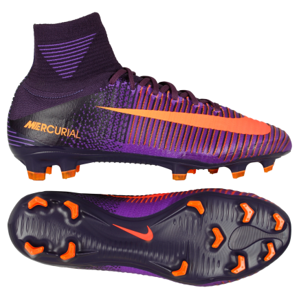 huge selection of dd6b4 44e82 Nike-Mercurial Superfly V FG-Purple Dynasty Brigh-1483307