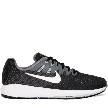 low priced 296aa 0a29a top quality oem fabrikken direkte online nike air zoom struktur 20 849.581  til 001 mænd sorte grå 4e6a6 450d4  new zealand nike air zoom structure 20  herre ...