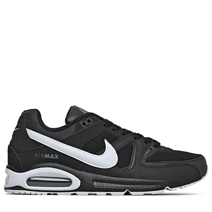 3dcbcc983a2f2 Nike-Air Max Command-Black White-cool Gre-1517288