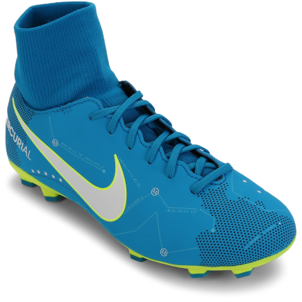 5e78550e3d7c ... inexpensive nike mercurial victory vi df njr fg written in the stars  børn blue bb865 988b3