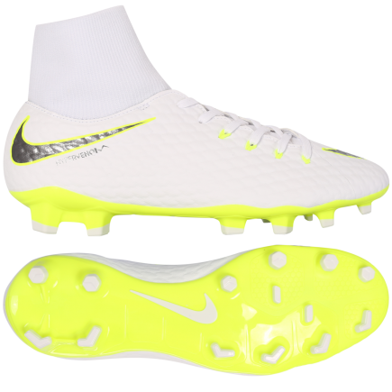 b4342e95dfe Køb Nike Hypervenom Phantom 3 Academy DF FG  Just Do It  til Herre i ...