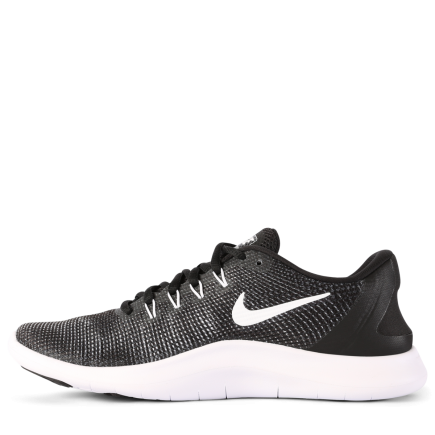 brand new 17034 6aeec Nike-Flex RN 2018-BlackWhite-2013590