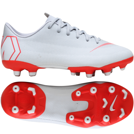 d7c9d1e2ed Køb Nike Mercurial Vapor 12 Academy FG MG  Raised On Concrete  til ...