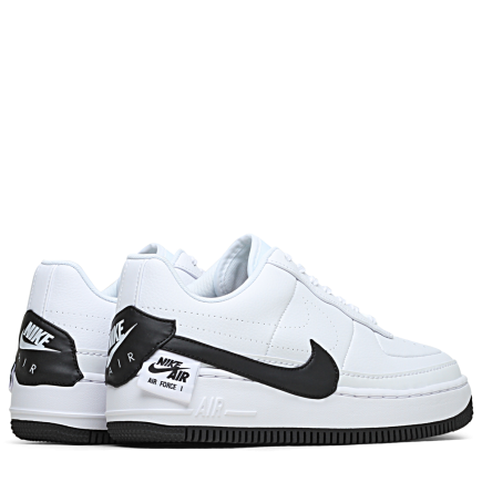 new product 80d0f c6a0b Nike-Air Force 1 Jester XX-White Black-2040164
